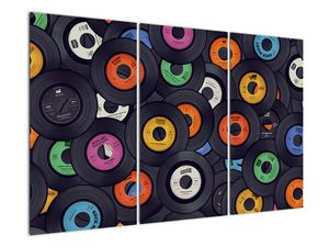 Kép - Zenei gramofonlemezek (V021962V120803PCS)