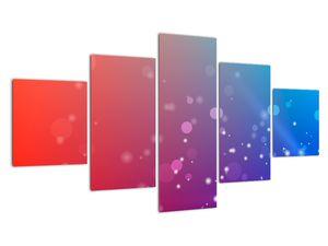 Moderní abstraktní obraz (V020050V12570)