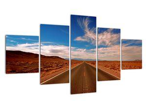 Hosszú út képe (V020076V12570)