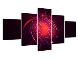 Moderní obraz abstrakce (V020136V12570)