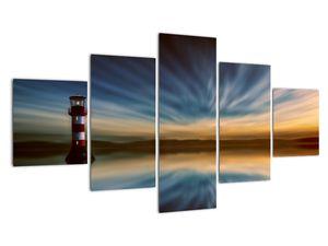 Világítótorony képe (V020892V12570)