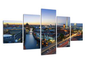 Obraz Berlína (V020959V12570)