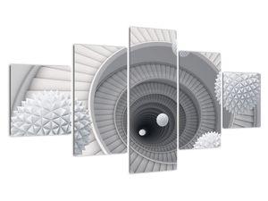 3D apstraktna slika (V020975V12570)