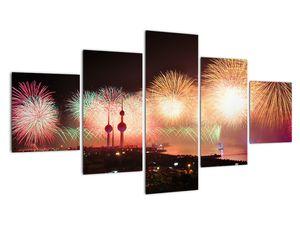 Tablou cu artificii (V020999V12570)