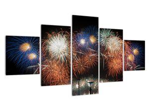 Tablou cu artificii (V021147V12570)