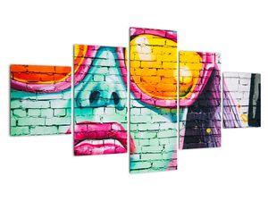 Obraz - Graffiti (V021554V12570)