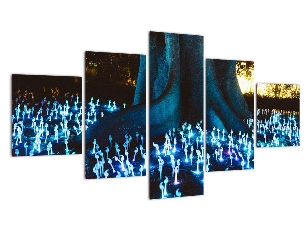 Obraz - Magický strom (V021631V12570)