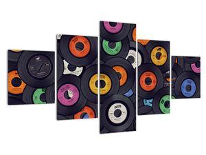 Kép - Zenei gramofonlemezek (V021962V12570)