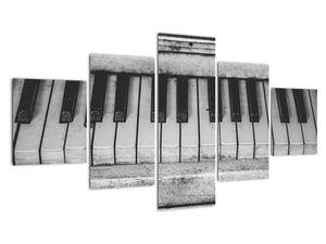 Egy régi zongora képe (V022562V12570)