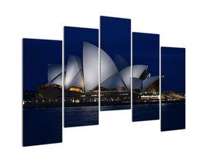 Tablou Sydney nocturn (V020022V12590)