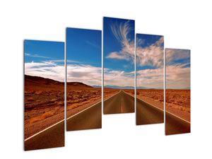 Hosszú út képe (V020076V12590)