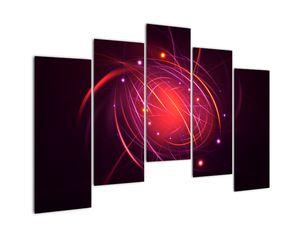 Moderní obraz abstrakce (V020136V12590)