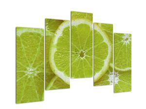 Kép - citrom szelet (V020164V12590)