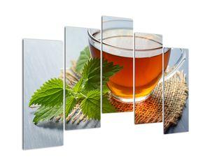 Egy csésze teaképe (V020174V12590)