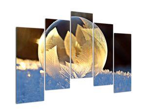 Kép - fagyott buborékok (V020519V12590)