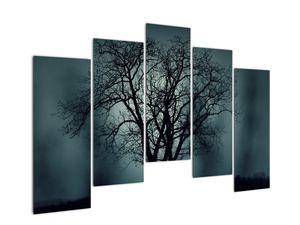 Obraz stromu v zatmění (V020675V12590)