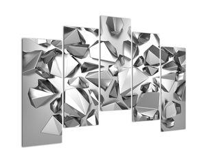 3D-Abstraktionsbild (V020935V12590)