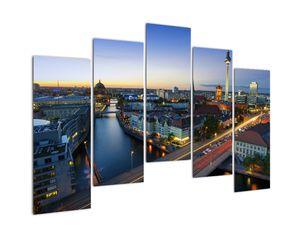 Obraz Berlína (V020959V12590)