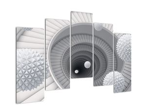 3D apstraktna slika (V020975V12590)