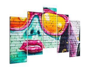 Obraz - Graffiti (V021554V12590)