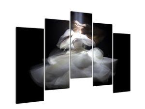 Lótuszvirág képe (V021597V12590)