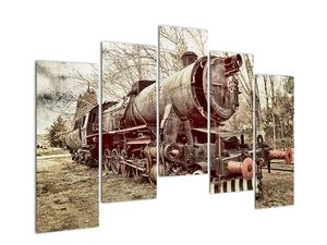 Povijesna slika lokomotive (V021965V12590)