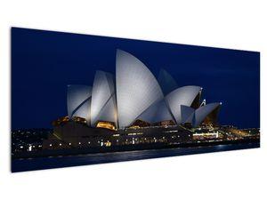 Tablou Sydney nocturn (V020022V14558)