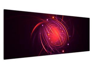 Moderní obraz abstrakce (V020136V14558)