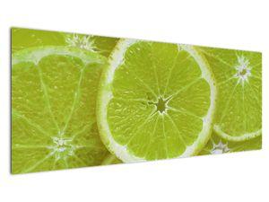 Kép - citrom szelet (V020164V14558)