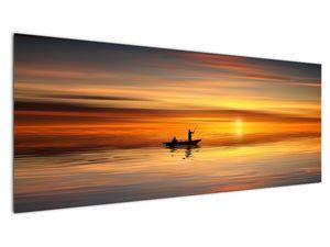Tablou - cu barca  (V020168V14558)