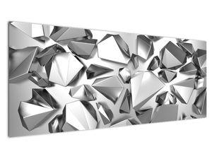 3D-Abstraktionsbild (V020935V14558)