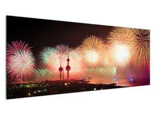 Tablou cu artificii (V020999V14558)