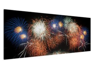 Tablou cu artificii (V021147V14558)