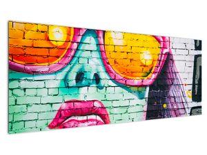 Obraz - Graffiti (V021554V14558)