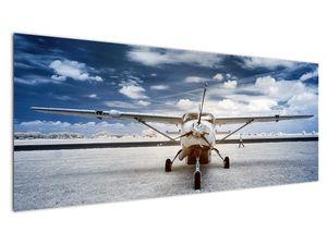 Slika motornog zrakoplova (V021915V14558)