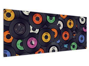 Kép - Zenei gramofonlemezek (V021962V14558)