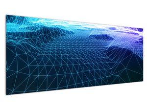 Slika - Planine u računalnom modelu (V022019V14558)