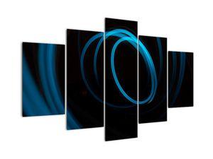 Slika modre črte (V020007V150105)