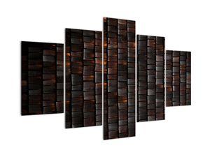 Moderní abstraktní obraz (V020020V150105)