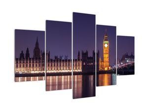 Obraz Londýna (V020026V150105)