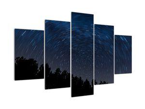 Tablou cu cerul nocturn (V020039V150105)