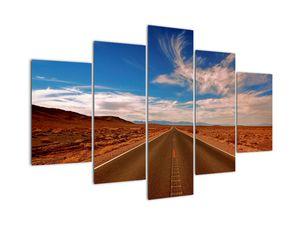 Hosszú út képe (V020076V150105)