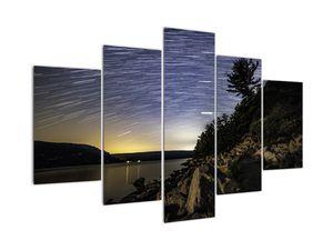 Slika - nebo ob sončnem zahodu (V020079V150105)