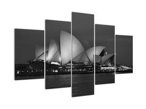 Obraz Opery v Sydney (V020115V150105)