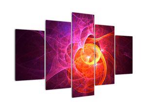 Moderní abstraktní obraz (V020133V150105)