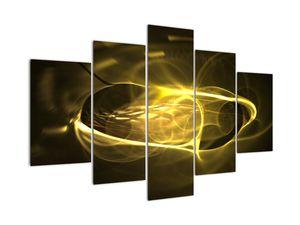 Moderní abstraktní obraz (V020140V150105)
