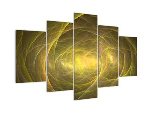 Moderní abstraktní obraz (V020145V150105)