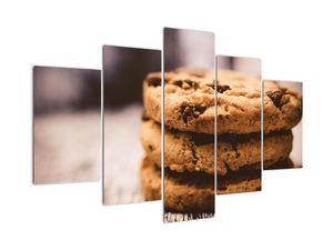 Obraz cookies sušenek (V020158V150105)