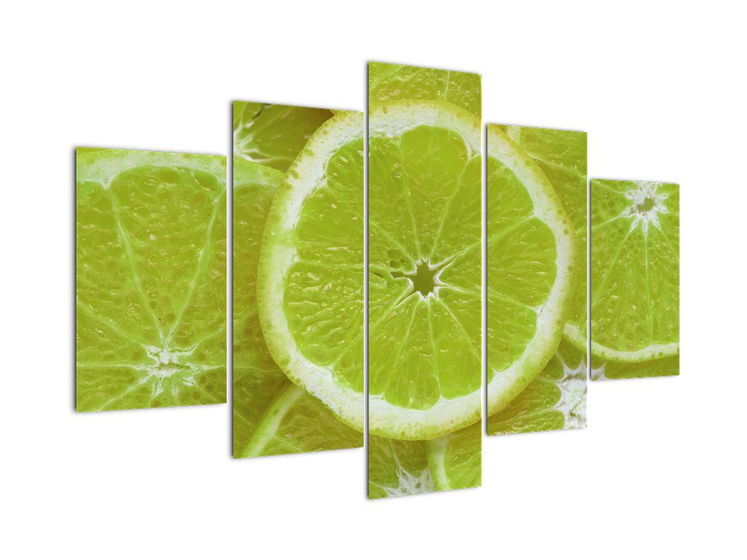 Kép - citrom szelet (V020164V150105)