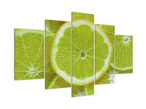 Obraz - citróny na reze (V020164V150105)